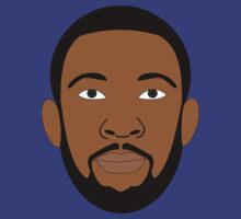 NBAToon of Andre Drummond, player of Detroit Pistons by D4RK0