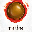 House Thenn by JenSnow