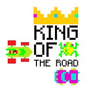 King of the Road - Frogger by RetroReview