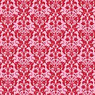 Wallpaper Heart Pink by rapplatt