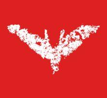 Batman 'Chalk Bat Signal' from The Dark Knight Rises Kids Clothes