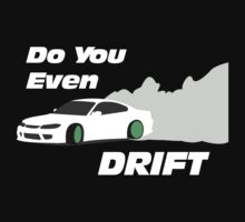 Do You Even Drfit V1 by bass-twitch