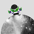 Buzz Lightyear by hollygordon