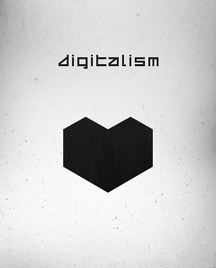 Digitalism by error23