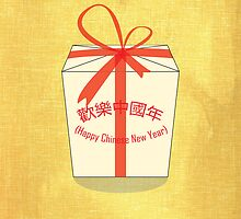 Happy Chinese New Year by IrmaVel