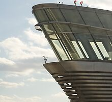 Control Tower by John Taylor