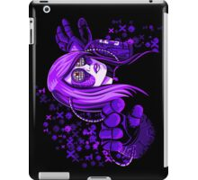 The Game of Tomorrow iPad Case/Skin