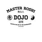 Master Roshi Dojo v1 by tombst0ne