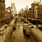 14th Street NYC by ArtLandscape