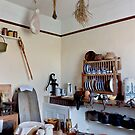Lincoln museum -Kitchen 2 by jasminewang