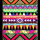 Tribal - Iphone Case by ksully