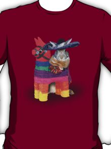 Mexican Bunny Rabbit T-Shirt