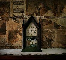 old timer by Matt Mawson