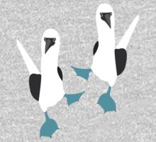 Blue Footed BOOBIES!!!! T-Shirt