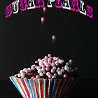 Sugar Pearls by Nigel Bangert