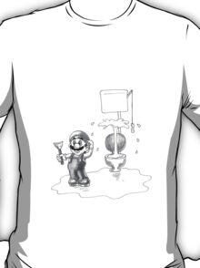 Plumber? T-Shirt