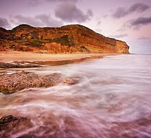 Bells Beach Southside by Darren Stones