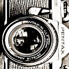 Asahi Pentax ME by Kelly Slater