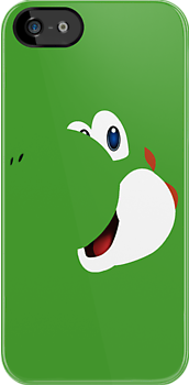 Yoshi  by stevan6