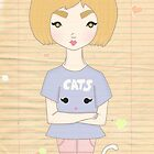 Cats! by CarlyWatts