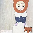 The Snow Child by CarlyWatts