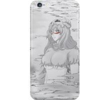 Bleach, Nelliel iPhone Case/Skin