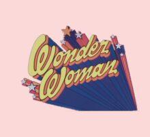 WonderWoman by AmitArt