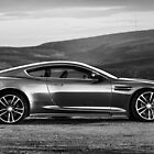 Aston Martin DBS by ademcfade