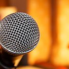 Sm58 Microphone by Mike-93