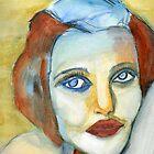Sweet Loretta by Artbydiavelone