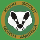 Join the KSNA - Badger Badge by scribblechap