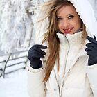 White beauty by Danail Tanev