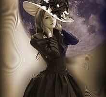 once in a blue moon by David Kessler