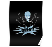 OLLO!!! Poster
