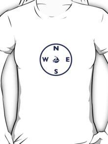 NSEW T-Shirt