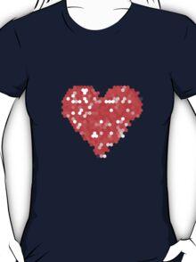 Pixel Love T-Shirt