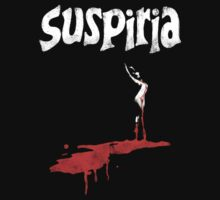 Suspiria by mrspaceman