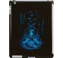 Retirement (Replicant) iPad Case/Skin