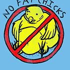 No Fat Chicks by Jonah Block