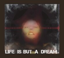 Life is but a dream... by edend