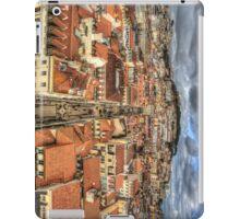 Streets Of Lisbon iPad Case/Skin