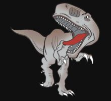 T-REX T-SHIRT by parko