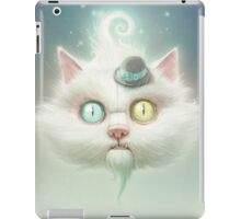 The Odd Kitty iPad Case/Skin