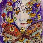 Rhythm of the Wildflower - Rikki by Robin Monroe