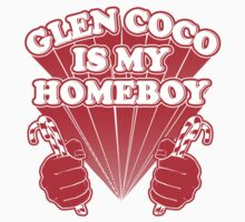 Glen Coco Is My Homeboy by Look Human