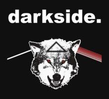 darkside. by John King III