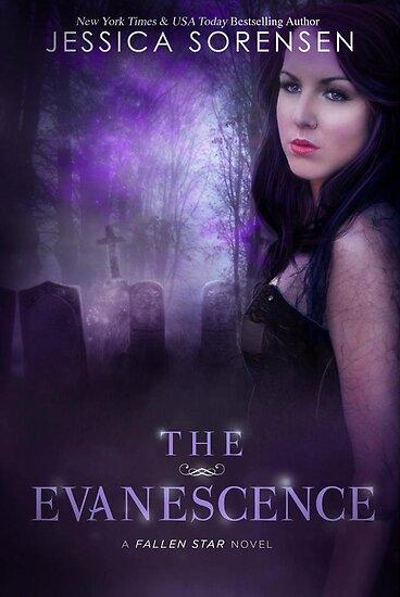 The Evanescence by Regina Wamba