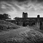 St Lukes Church Abercarn, South Wales 01 by Paul Croxford