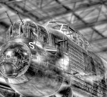 Lancaster S Sugar - Hendon by Colin J Williams Photography