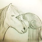 2 amis... ;)) by karina73020